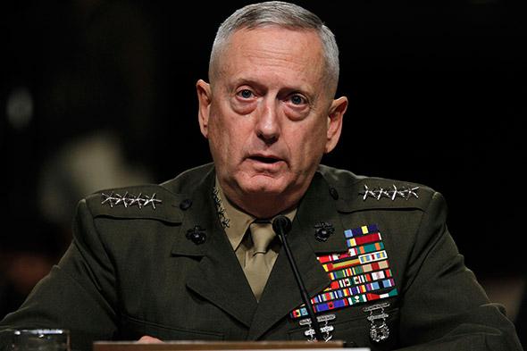 Jefe del Pentágono cree que el líder del Estado Islámico está vivo