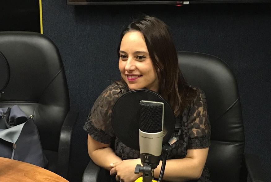 """Carmen Cordón: """"Nos hacen faltas criterios y filtros para manejar la información"""""""