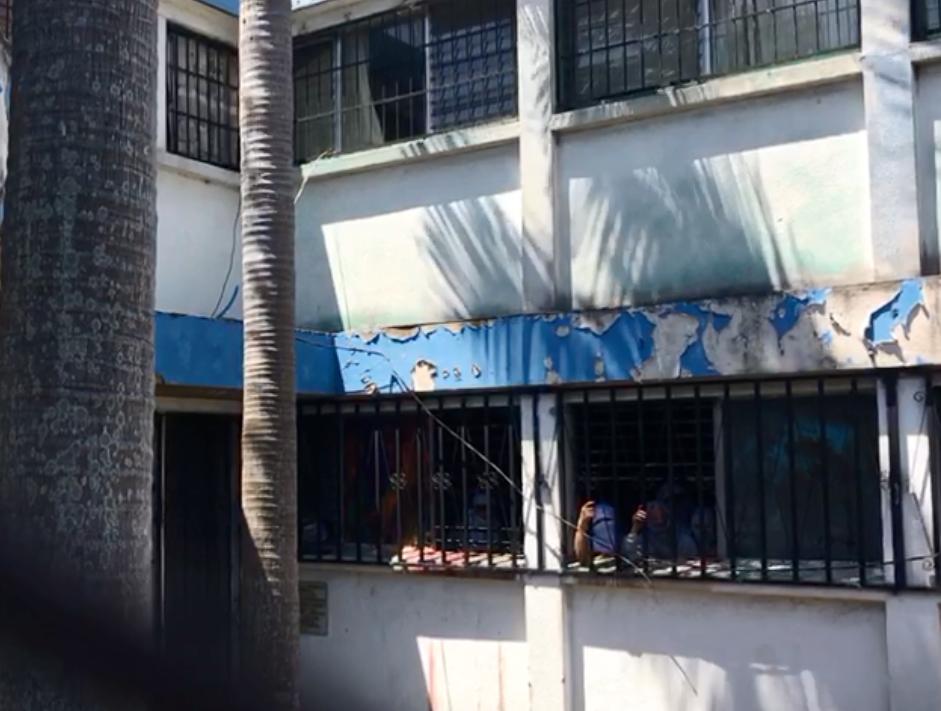 """Condenan a 20 menores de """"Las Gaviotas"""" por asesinato, plagio y motín"""