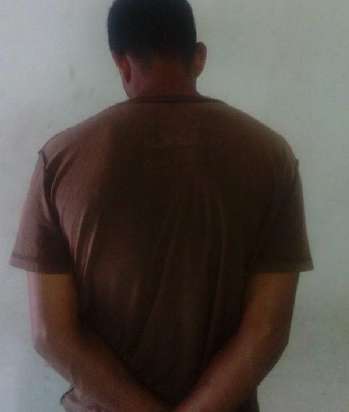 Capturan a trabajador de la Municipalidad de San Marcos por chantajear a mujer