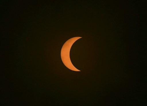 Estos son los próximos eclipses solares en Guatemala