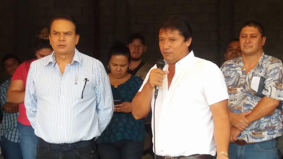 Solicitan retiro de inmunidad contra alcalde de San José del Golfo