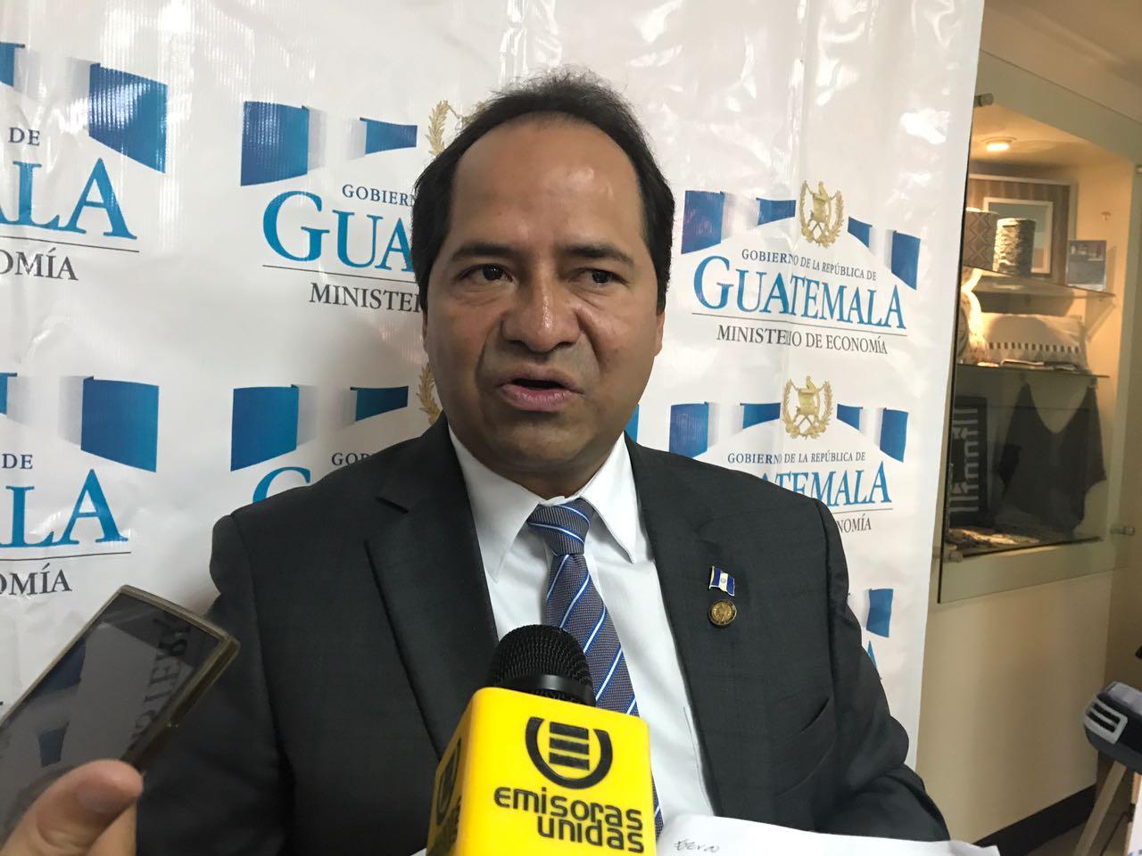 La MiPyMe es la que más crea empleo, dice viceministro Ezrra Orozco