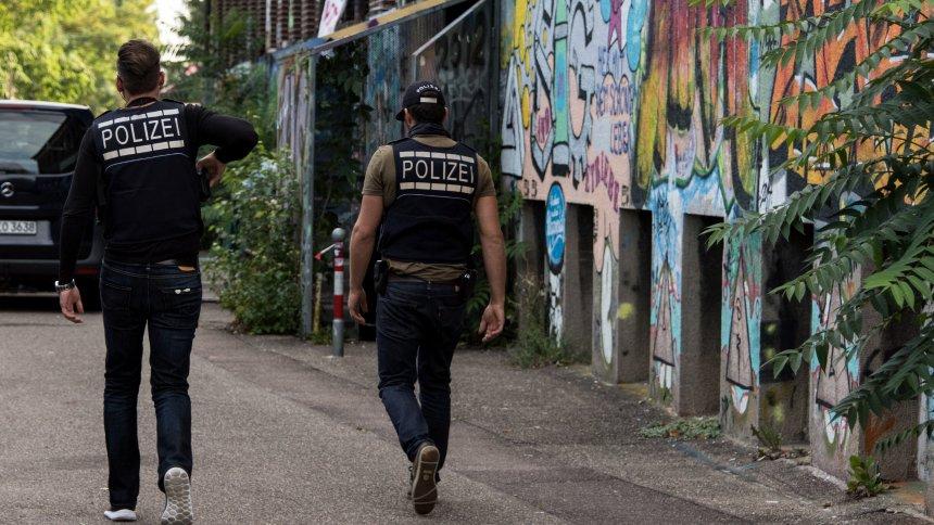 Alemania prohíbe la principal página web de izquierda radical