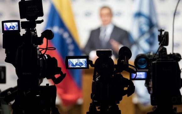 Canal Caracol de Colombia sale del aire en Venezuela por orden del gobierno