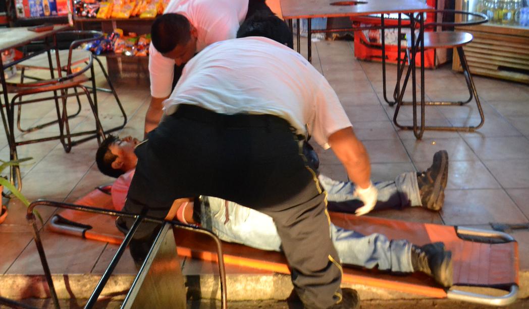 Un muerto y dos heridos en ataque armado en Chiquimula