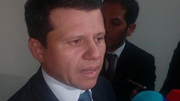 Capturan a influyente senador oficialista en Colombia por caso Odebrecht