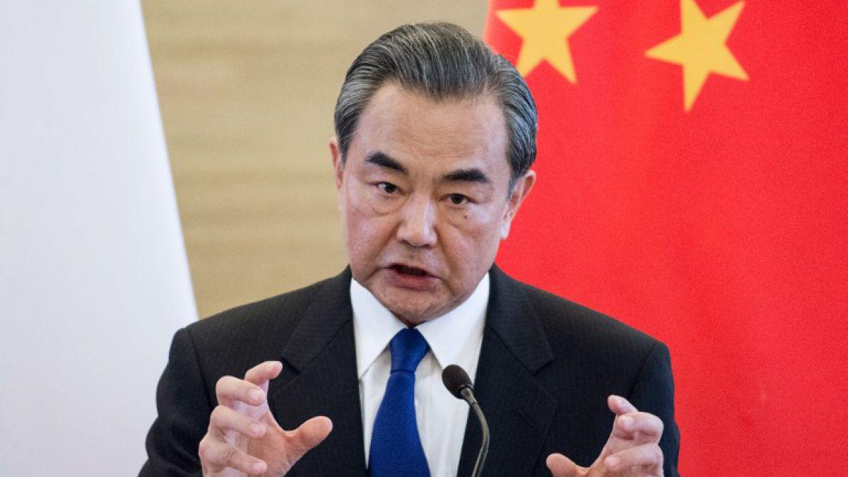 """China pide """"prudencia"""" a Estados Unidos y Corea del Norte"""