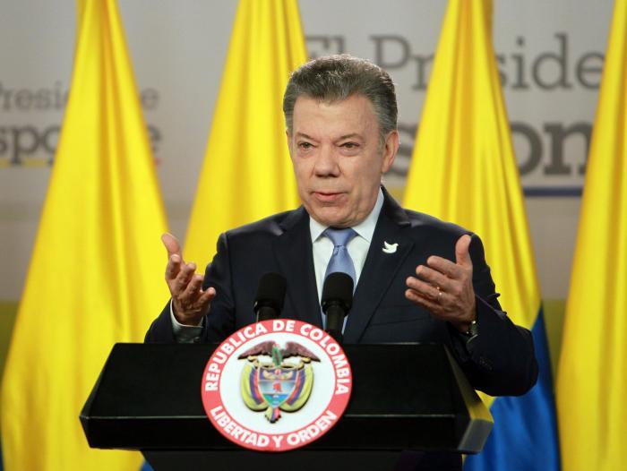 Corte Suprema cita a declarar presidente de Colombia por caso Odebrecht