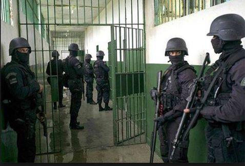 Al menos 37 muertos por un motín en una cárcel del sur de Venezuela