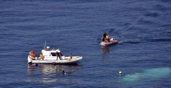 Desmantelan red que llevaba migrantes a España en motos de agua
