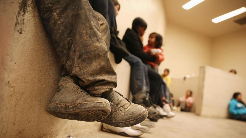 El Salvador acepta cierre de programa para menores emigrantes en EEUU
