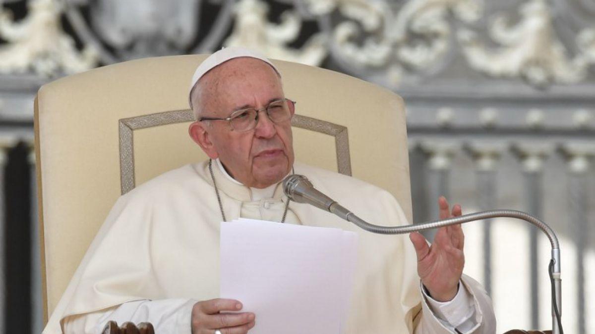 El papa Francisco habla sobre las mujeres de su vida en un libro