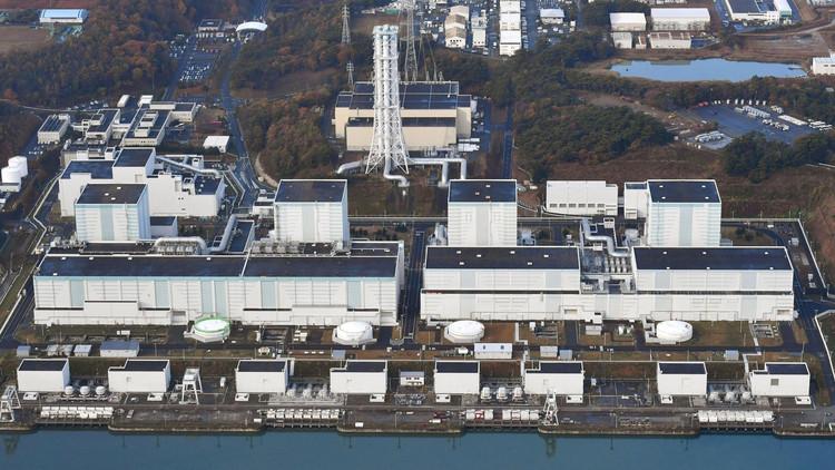 Encuentran bomba de la Segunda Guerra Mundial en central japonesa de Fukushima
