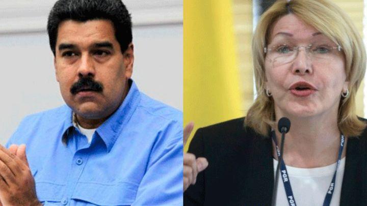 """Exfiscal venezolana: """"Tengo muchas pruebas"""" de corrupción contra Maduro"""