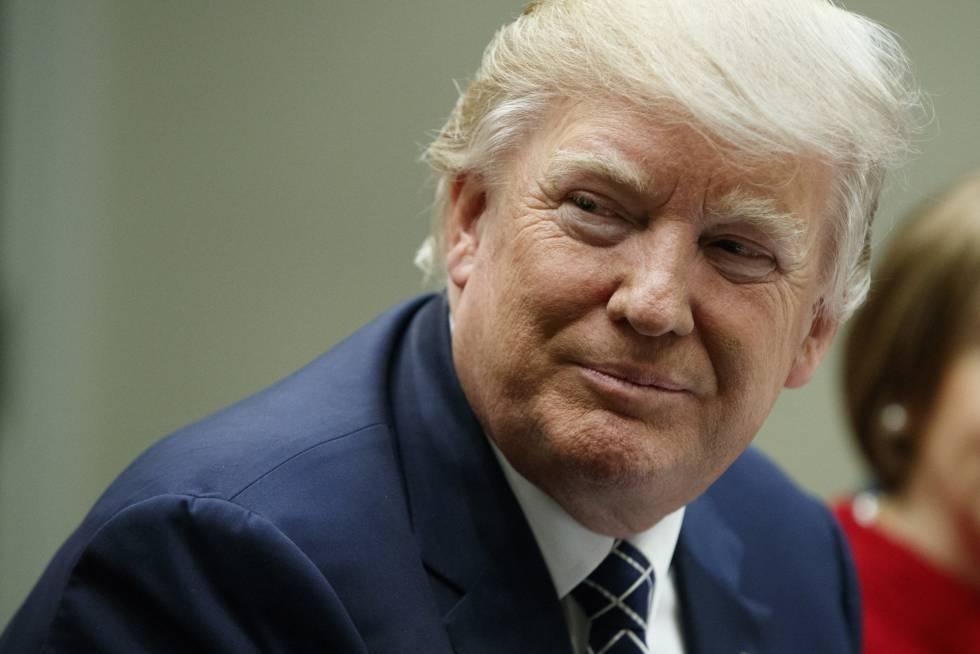 Harvey, una prueba de liderazgo para Donald Trump