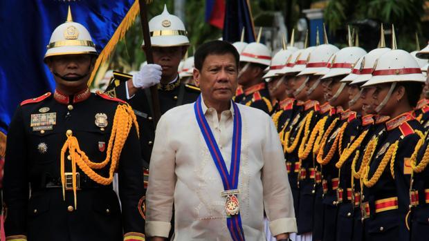 La policía mata a 32 presuntos traficantes en Filipinas