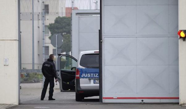 Se suicida presunto yihadista en su celda en Alemania