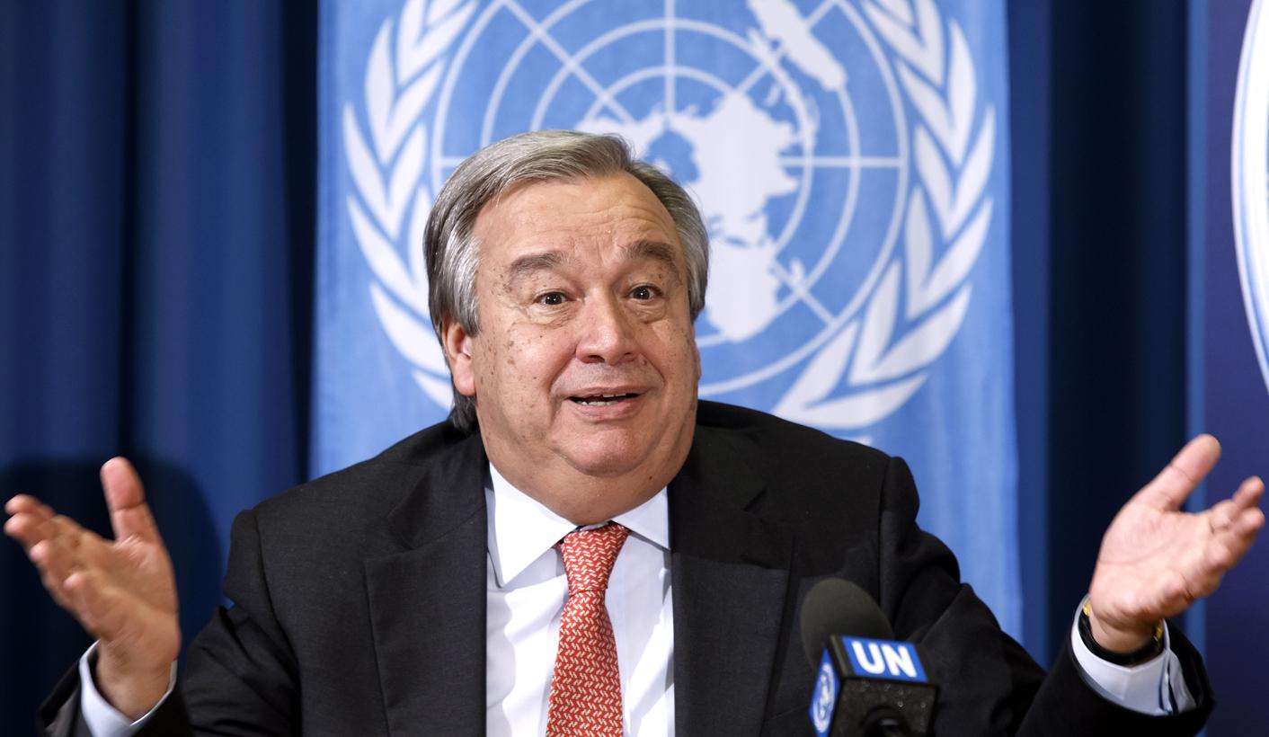 "Secretario General de ONU está ""conmocionado"" por orden de expulsar a comisionado Iván Velásquez"