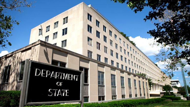 """Estados Unidos está """"profundamente preocupado"""" por salida del jefe de Cicig"""