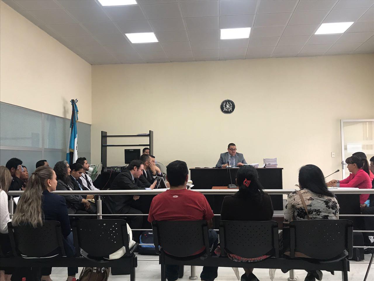 Caso estudiantes atropellados: Jabes Meda busca la reforma de delito