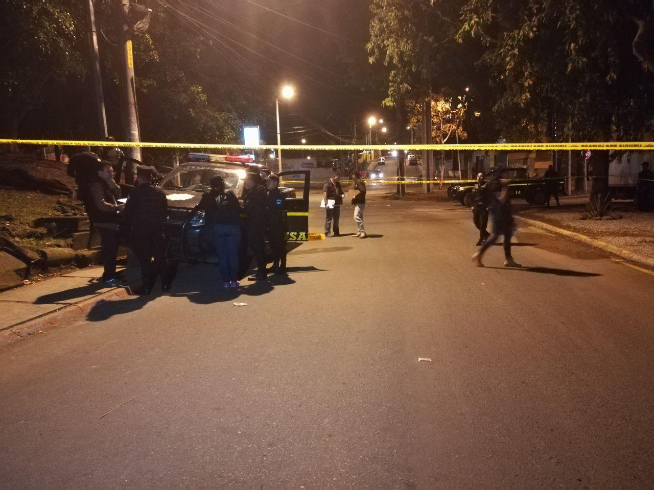 Cuatro muertos y varios heridos en seis ataques armados