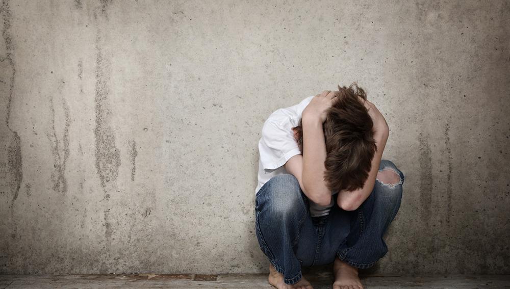 Maltrato contra la niñez y adolescencia.
