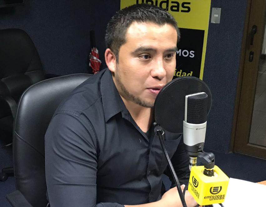 David Casasola, educación y empleo