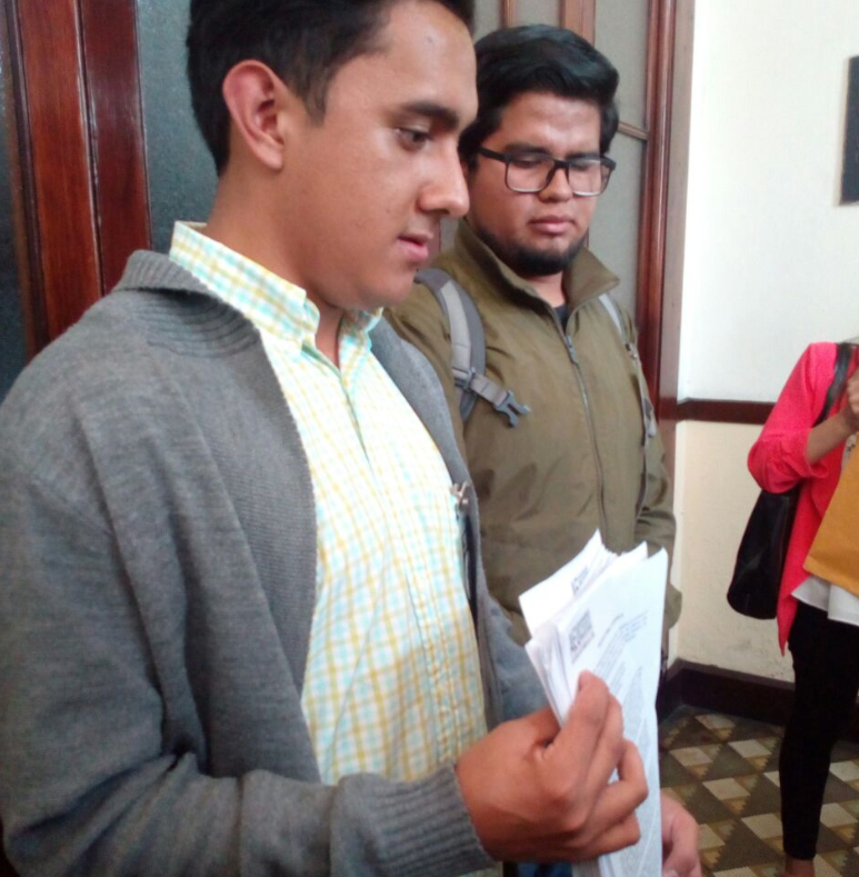 AEU pide priorizar en renuncia de cuatro diputados por reformas al Código Penal