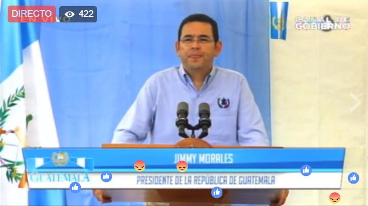 """Presidente Morales a los ganaderos: """"estamos luchando por una ley de regularización"""""""