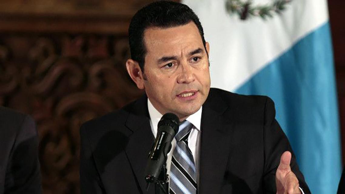 """Izabal: Presidente Morales habla de una """"persecución selectiva"""" en reunión con ganaderos"""