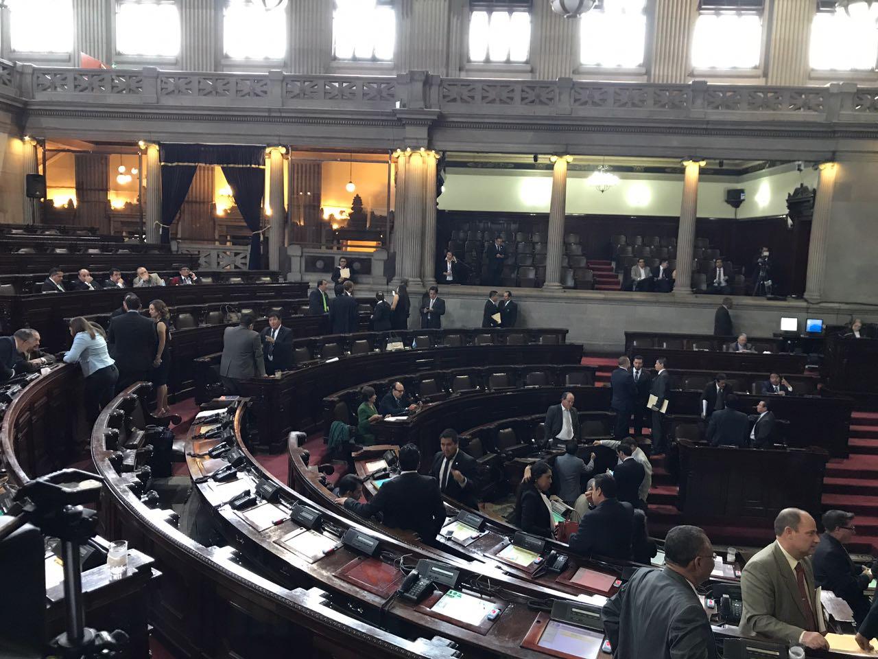 Piden a diputados establecer si existen consensos para aprobar reformas constitucionales