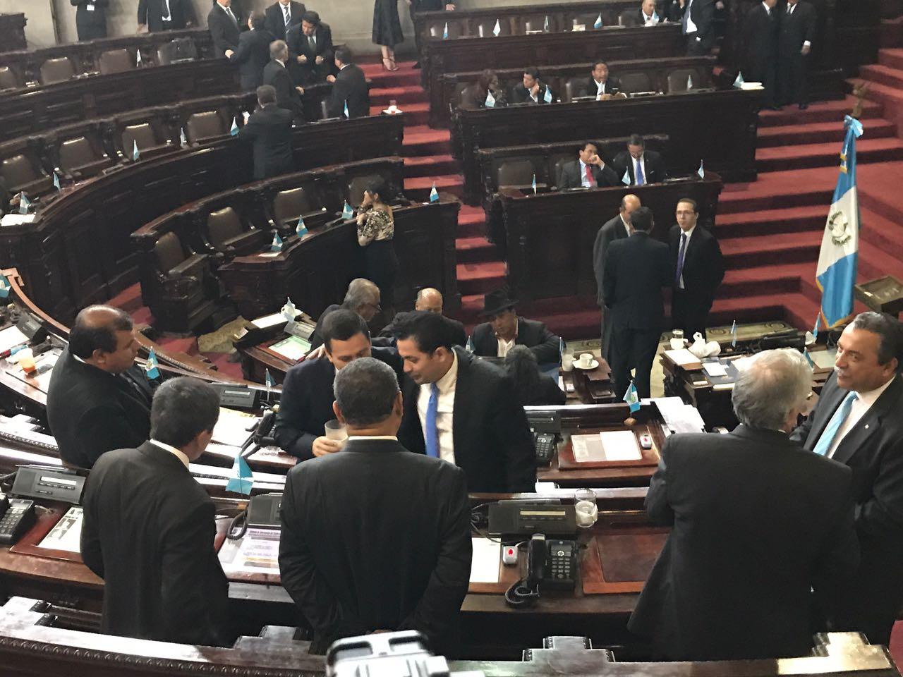 Congreso aprueba reformas para condenas menores de 10 años