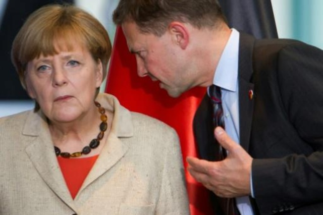 Alemania considera que no debe pagar reparaciones de guerra a Polonia
