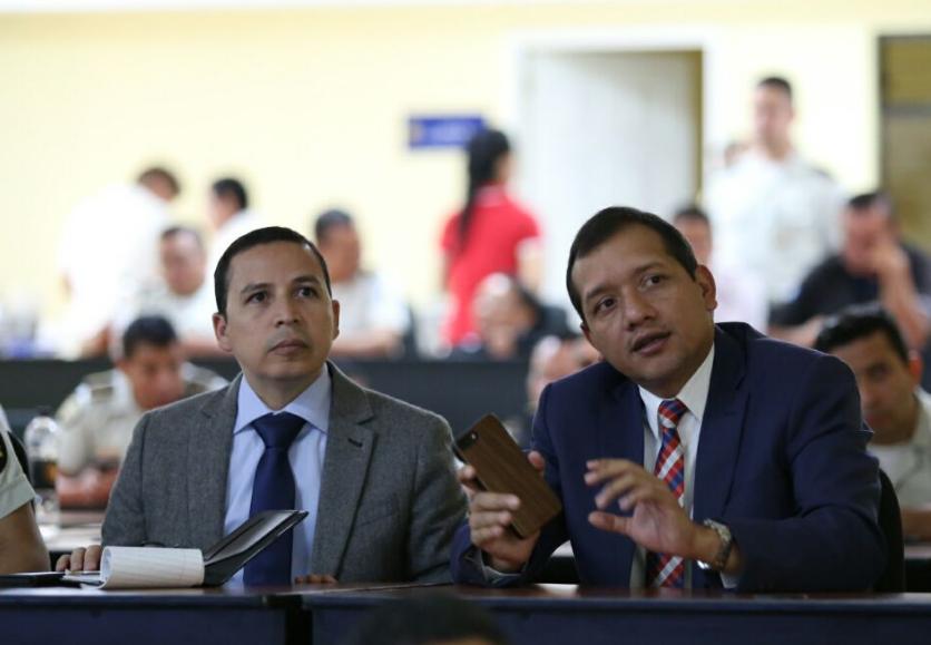 Renuncian tres viceministros de Gobernación luego de la dimisión de ministro Rivas