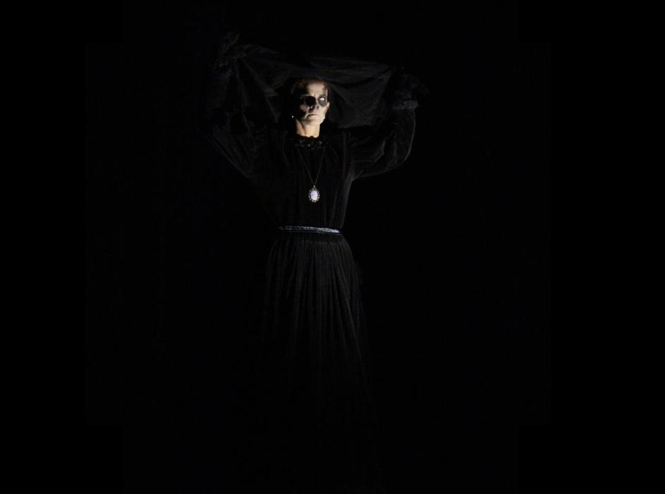"""Teatro: """"La mujer de negro"""" con últimas funciones"""