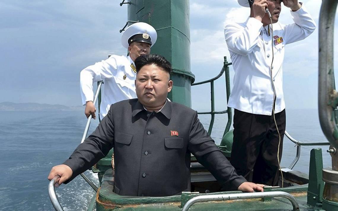 """China """"condena duramente"""" el ensayo nuclear de Corea del Norte"""