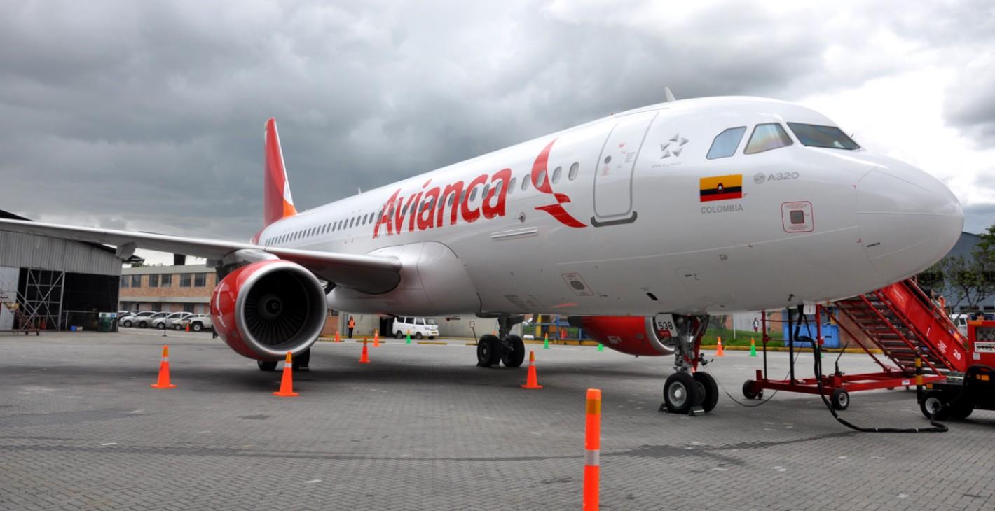 Colombia: Avianca rompe negociaciones con pilotos en huelga