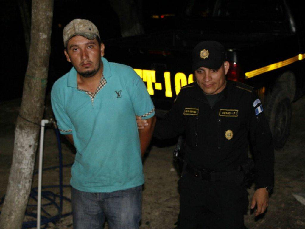Petén: ligan a proceso a hombre por contrabando aduanero