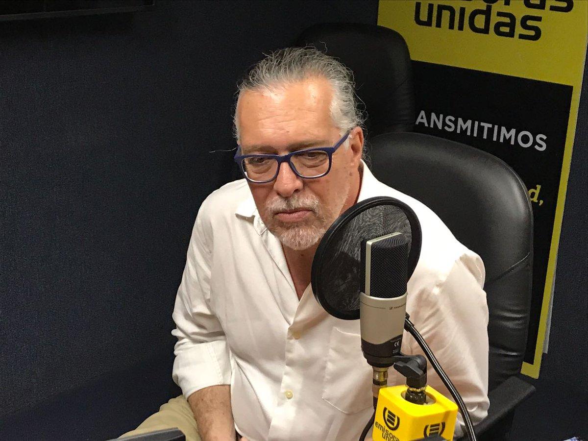 """Ricardo Rodríguez: """"En en los próximos seis años queremos que la gente haga suyo el Centro Histórico"""""""