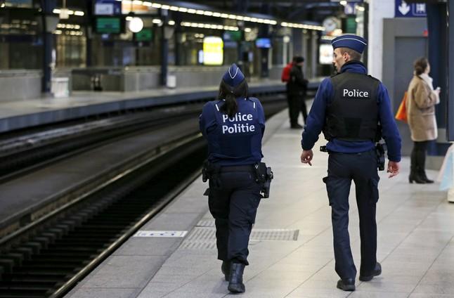 Detenido un español sospechoso de reclutar para el EI desde Bruselas
