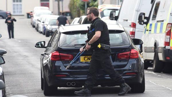 Detienen a un sexto sospechoso por el atentado de Londres