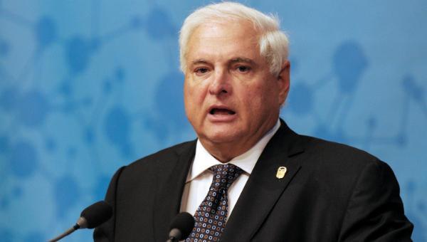 Detienen en Panamá a dos exministros de Martinelli por el caso Odebrecht