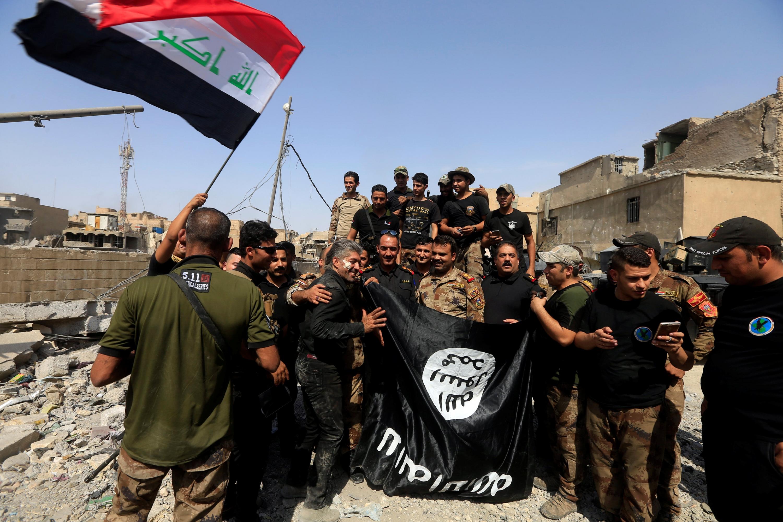 El Estado Islámico será pronto derrotado militarmente pero no desaparecerá