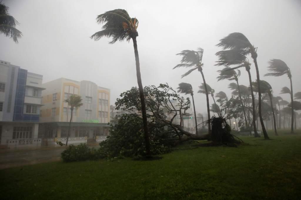 Florida: cinco muertos en residencia de ancianos por falta de energía