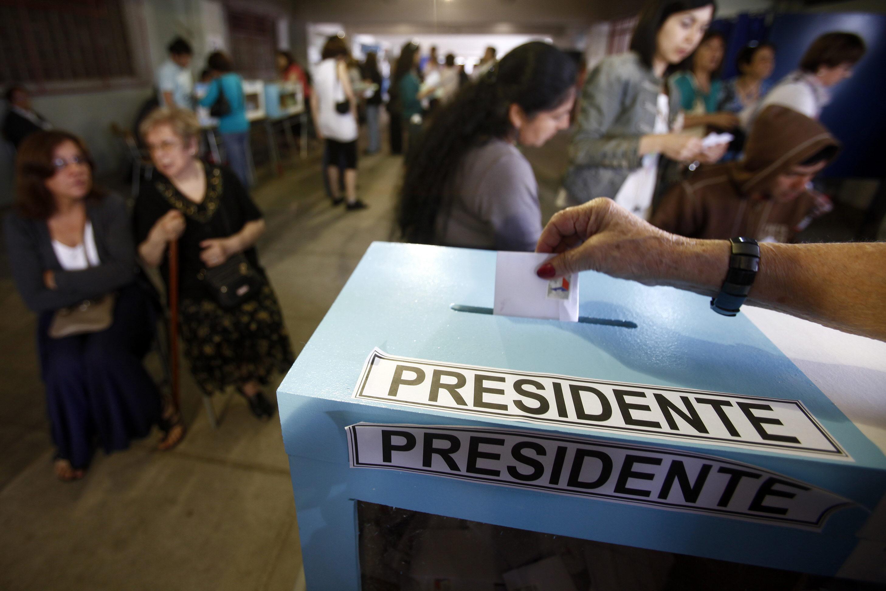 Gobierno de Chile entra en crisis a tres meses de las presidenciales