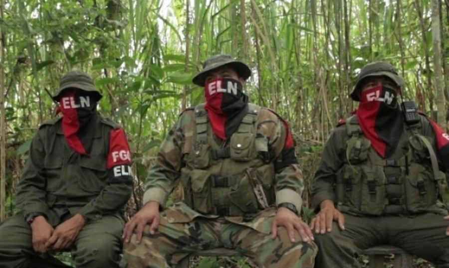 Gobierno de Colombia y ELN pactan alto al fuego por visita papal