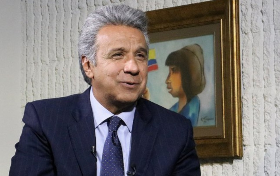 Gobierno de Ecuador recibe cerca de 200 propuestas para consulta popular