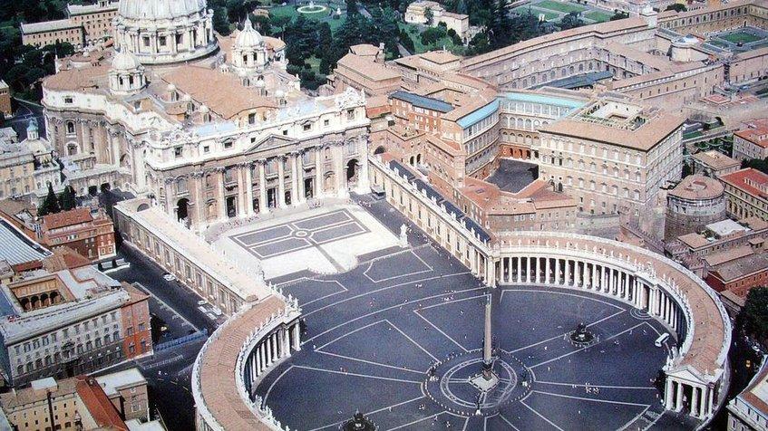 Huesos hallados en Roma reavivan el enigma de las reliquias de San Pedro