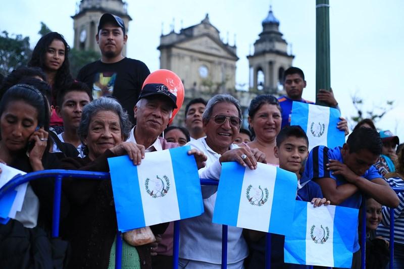 Especial de Independencia: civismo, patriotismo y nacionalismo